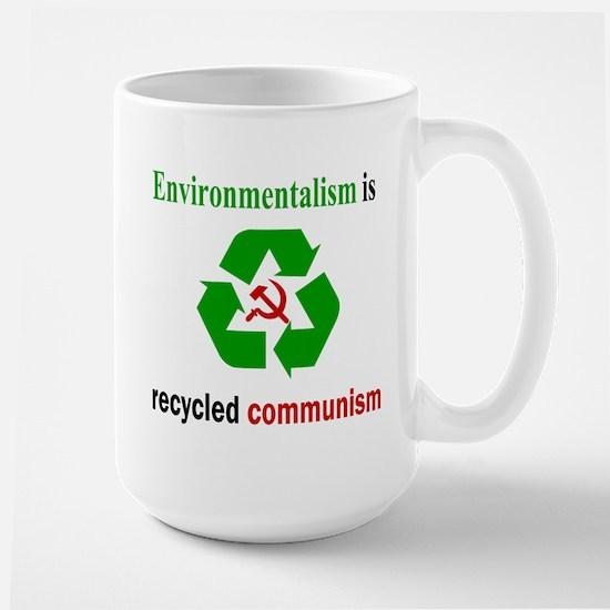 Anti Green Mugs