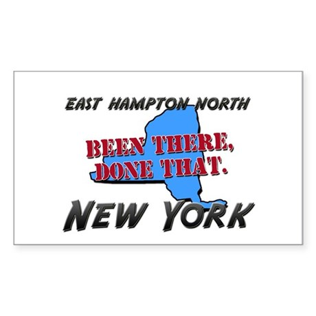 east hampton north new york - been there, done tha