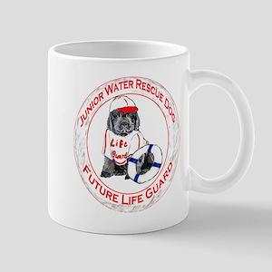 life guard newfy Mug