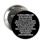 Quote of James Madison 2.25
