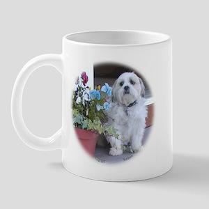 Cutter's Photograph Mug