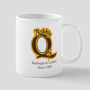 Bobby Q's Mug