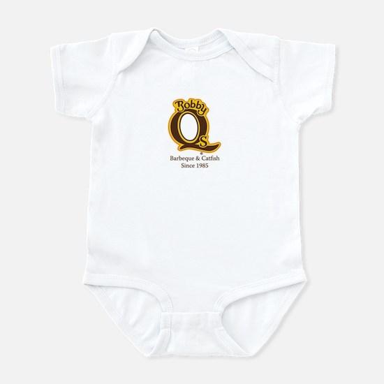 Bobby Q's Infant Bodysuit