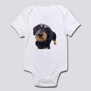 Wired Haired Infant Bodysuit