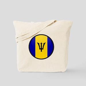 Barbados Tote Bag