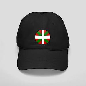 Basque Black Cap