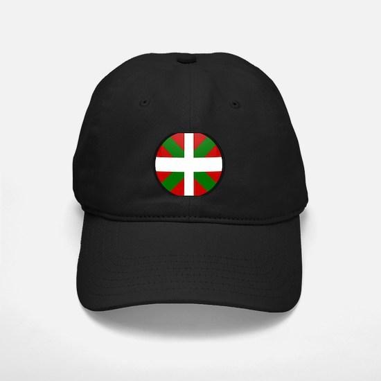 Basque Baseball Hat