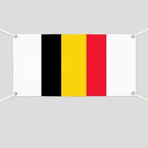 Belgian Banner