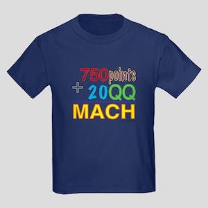 MACH formula Kids Dark T-Shirt