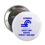 Conrail Safety & Service Button