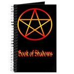 Book of Shadows (flame)