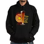 Beauty in eye of the Beer Holder humour shirts