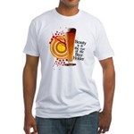 Beauty, eye of the Beer Holder drinking shirts