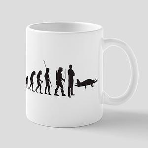 PPL Pilot 11 oz Ceramic Mug