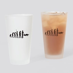PPL Pilot Drinking Glass