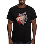 Submission Machine Brazilian Jiu jitsu shirts