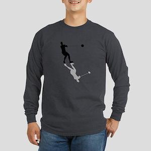 Hammer Throw Long Sleeve T-Shirt