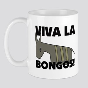 Viva La Bongos Mug