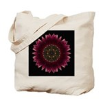 Sunflower Moulin Rouge I Tote Bag