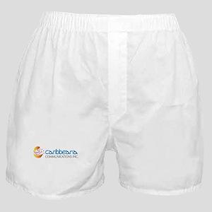 Caribbeana Logo Boxer Shorts