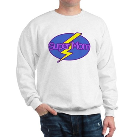 Super Mom - Sweatshirt