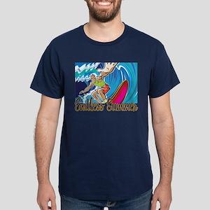 Endless Summer 2 Dark T-Shirt