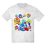 VeryRussian.com Kids Light T-Shirt