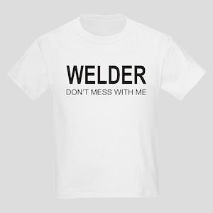 Welder Kids Light T-Shirt