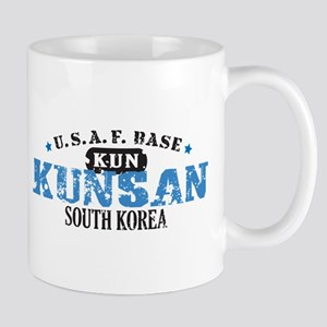Kunsan Air Force Base Mug