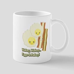 Wakey Wakey Eggs N Bakey Mug