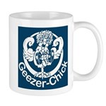 Geezer-Chick Mug