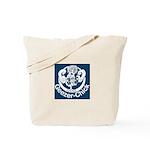 Geezer-Chick Tote Bag