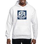 Geezer-Chick Hooded Sweatshirt