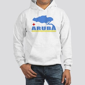 Aruba Divi Hooded Sweatshirt
