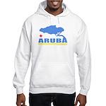 Aruba Divi Hooded Sweatshirt