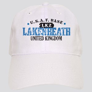 Lakenheath Air Force Base Cap