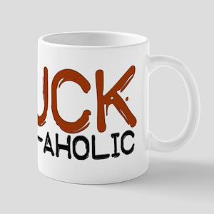 Chuckaholic Mugs