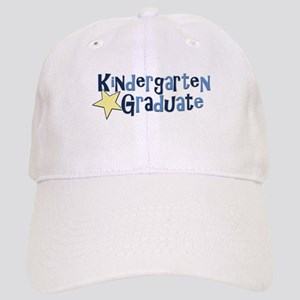 Boy Kindergarten Graduate Cap
