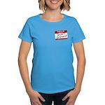 Twilight - Jacob's Girlfriend Women's Dark T-Shirt
