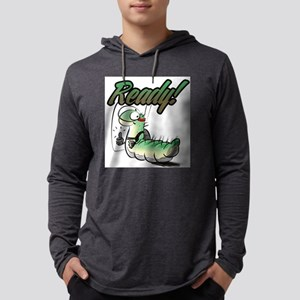 Ready for Long Sleeve T-Shirt