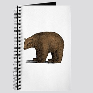 Greenland Bear Journal