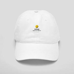 Smug Cap
