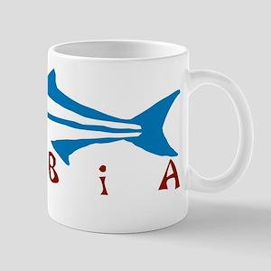 Blue Cobia Mug