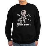 Detroit Pirate Sweatshirt (dark)
