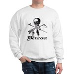 Detroit Pirate Sweatshirt