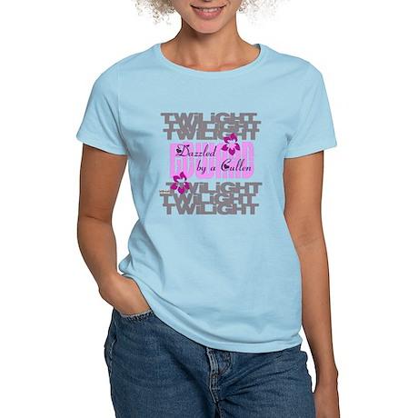 Twilight Fan Dazzled by a Cullen - Women's Shirt