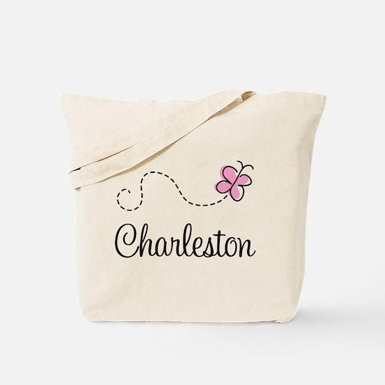 Pretty Charleston Tote Bag