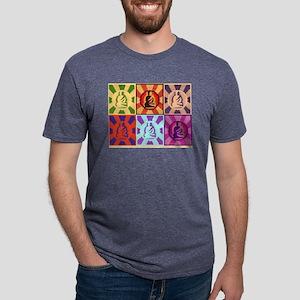 Buddha and Bodhisattvas Dunhuang Mogao Cav T-Shirt