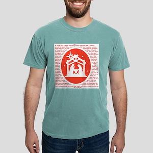 Christmas story Nativity T-Shirt