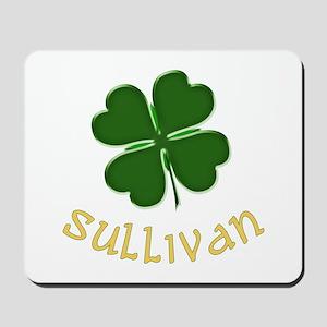 Irish Sullivan Mousepad